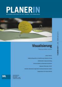 PLANERIN 1/2013: Visualisierung