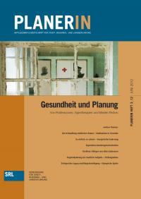 PLANERIN 3/2012 Gesundheit und Planung