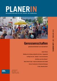 PLANERIN 1/2020: Genossenschaften | gemeinwohlorientiert und raumwirksam