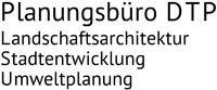 Planungsbüro DTP - Davids | Terfrüchte + Partner, Logo