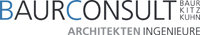 BAURCONSULT Architekten Ingenieure, Logo
