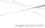 Brugger Landschaftsarchitekten, Stadtplaner und Ökologen, Logo
