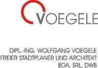 Dipl.-Ing. Wolfgang Voegele, Logo
