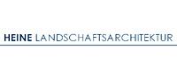 HEINE Landschaftsarchitektur, Logo