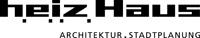 h.e.i.z.Haus | Architektur.Stadtplanung | Partnerschaft, Logo