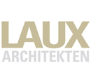 LAUX ARCHITEKTEN, Logo