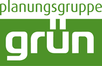 planungsgruppe grün gmbh, Logo