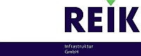 Reik Infrastruktur GmbH, Logo