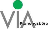 Planungsbüro VIA eG, Logo