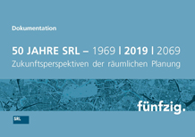 cover 50 Jahre SRL Onlinepublikation opt